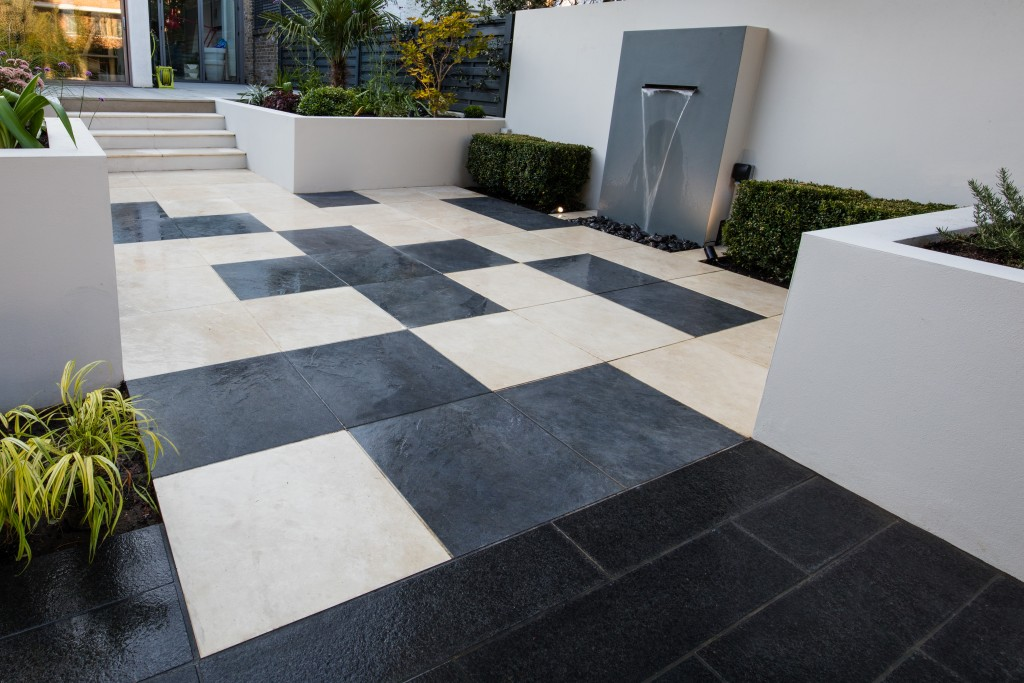 London Stone offers a one-stop shop for all your Porcelain needs