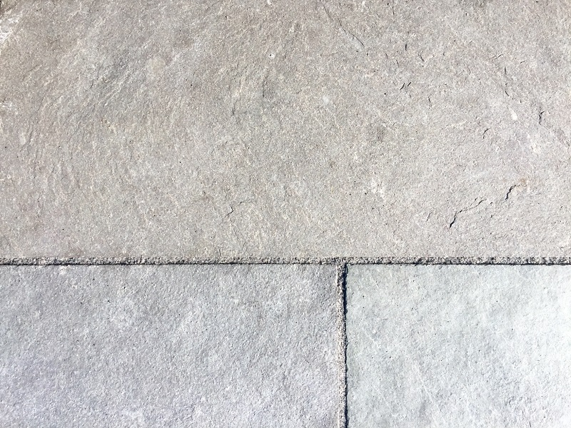 Graphite Grey Limestone 3 from London Stone
