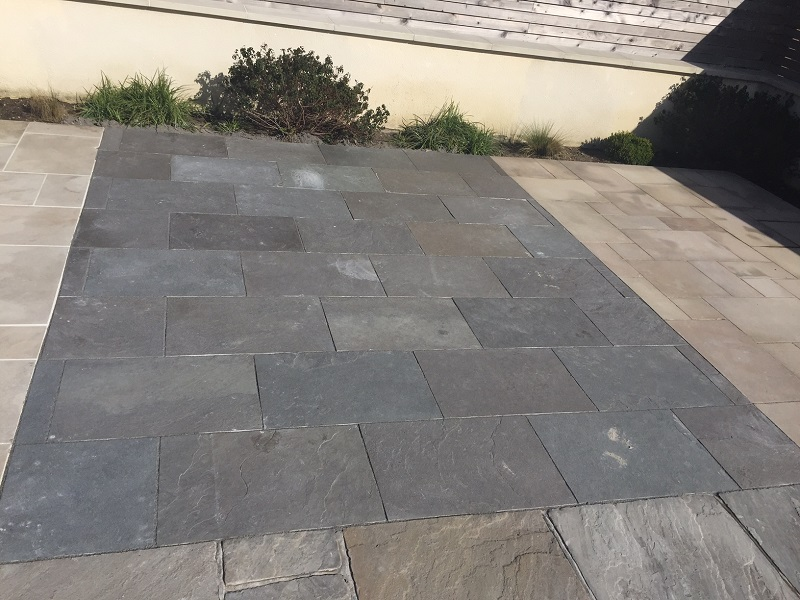 Graphite Grey Limestone 4 from London Stone