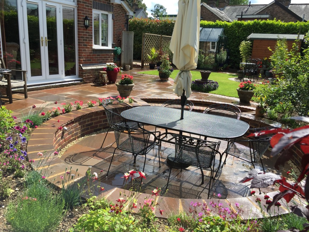 Autumn Brown Sandstone creates double the job prospects