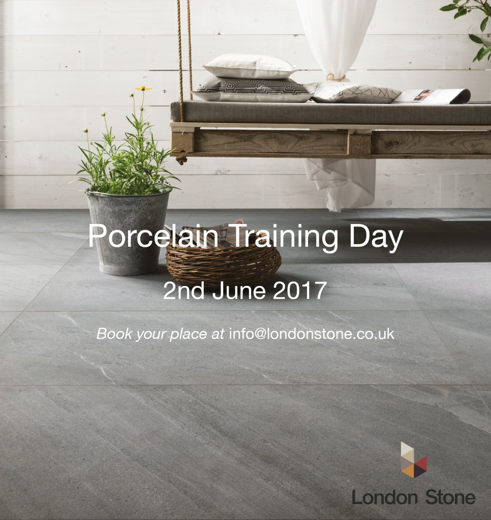 Porcelain Open day